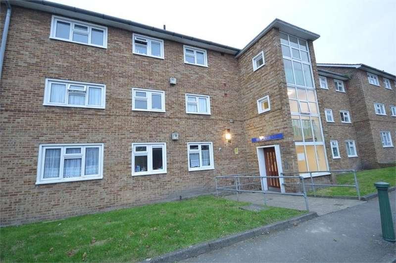 2 Bedrooms Flat for sale in Shaw House, Albert Road, Upper Belvedere