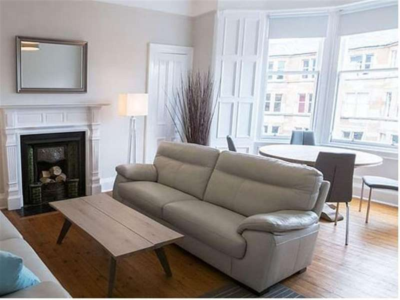 3 Bedrooms Flat for rent in Spottiswoode Road, Edinburgh