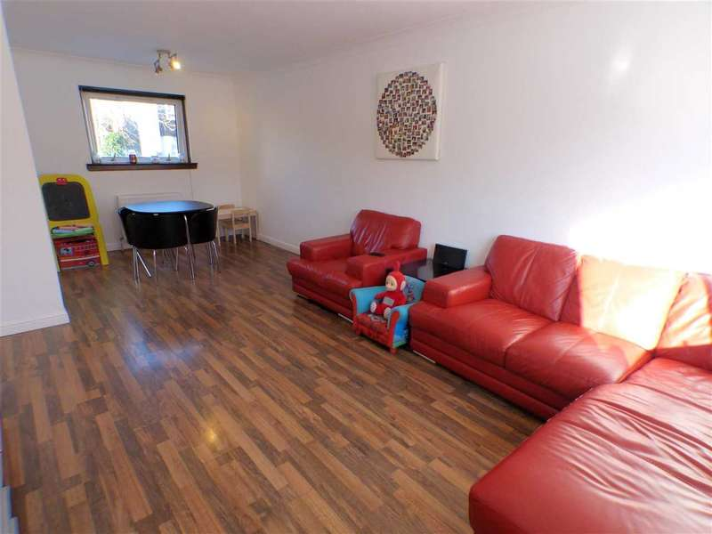 2 Bedrooms Apartment Flat for sale in North Berwick Crescent, Greenhills, EAST KILBRIDE