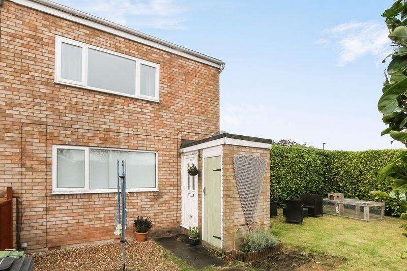 1 Bedroom Flat for sale in Treago Grove, Hereford