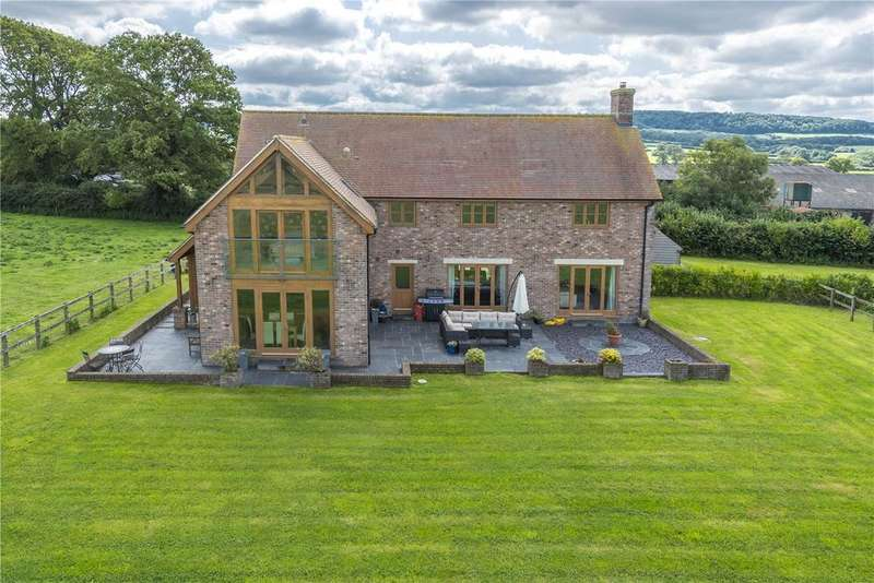 5 Bedrooms Equestrian Facility Character Property for sale in ,, Mappowder, Sturminster Newton, Dorset