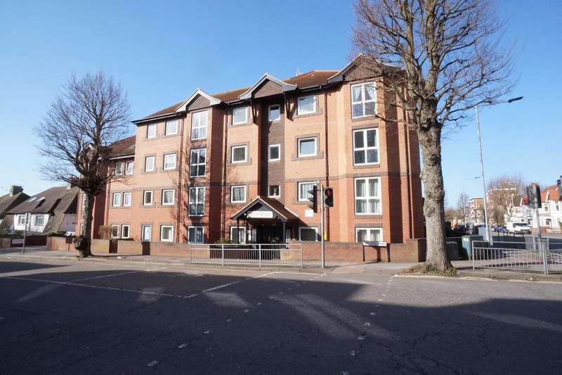 1 Bedroom Flat for sale in Holland Road, Hove BN3