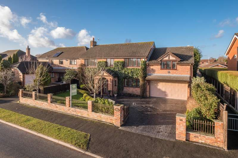 5 Bedrooms House for sale in 5 bedroom House Detached in Darnhall
