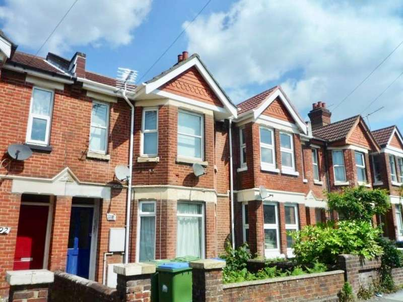 1 Bedroom Apartment Flat for sale in Winchester Road , Shirley SO16