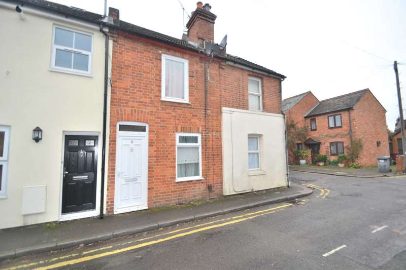 2 Bedrooms Terraced House for sale in Tuns Hill Cottages, Reading