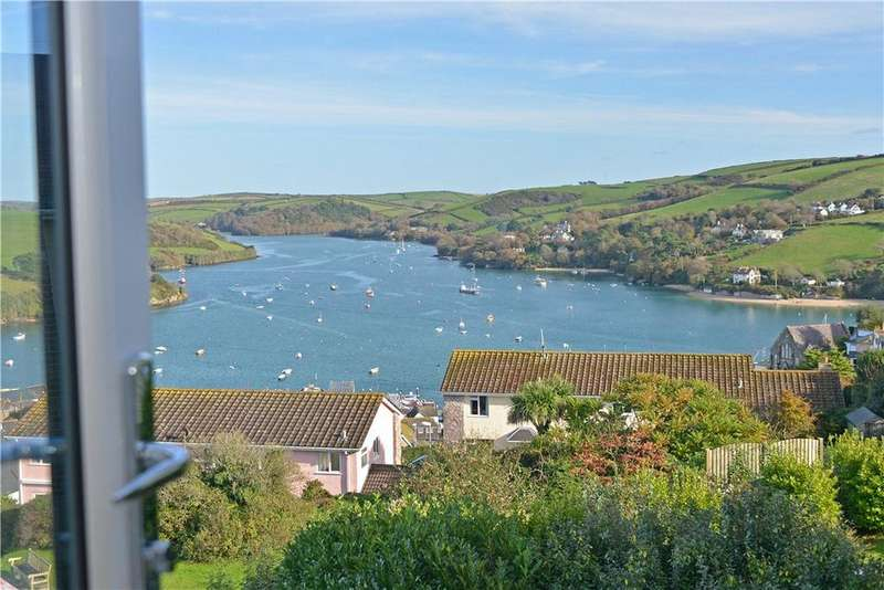 4 Bedrooms Plot Commercial for sale in Bonaventure Road, Salcombe, Devon, TQ8