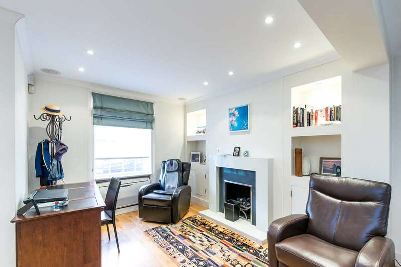 3 Bedrooms House for rent in Maunsel Street, Westminster, SW1P