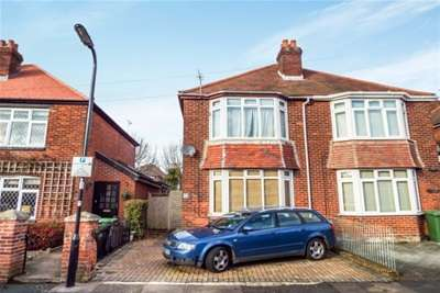 3 Bedrooms House for rent in Steuart Road, Southampton