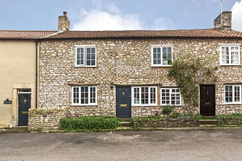 3 Bedrooms Property for sale in Market Place Nunney, Frome