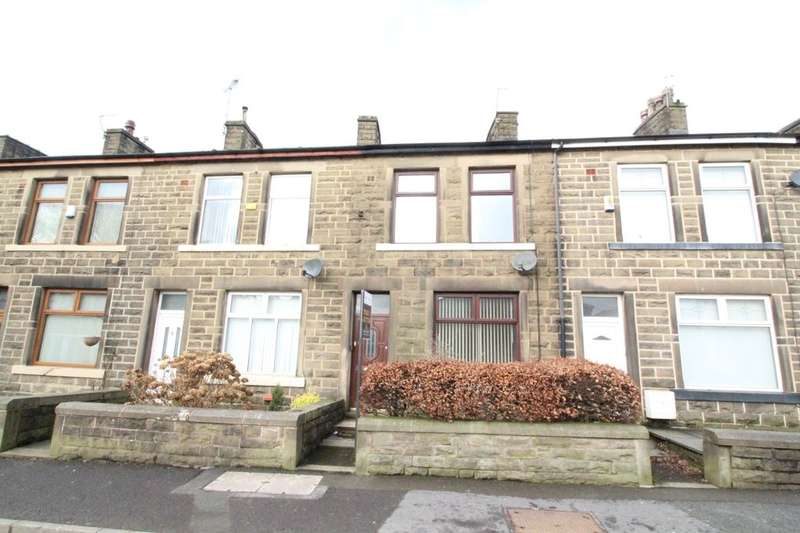 2 Bedrooms Terraced House for sale in Helmshore Road, Haslingden, Rossendale, BB4