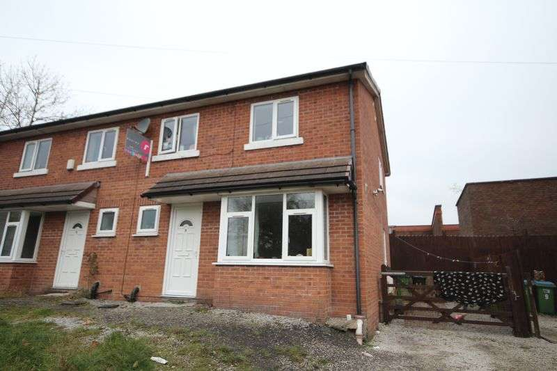 3 Bedrooms Property for sale in Whitehead Street Milnrow, Rochdale