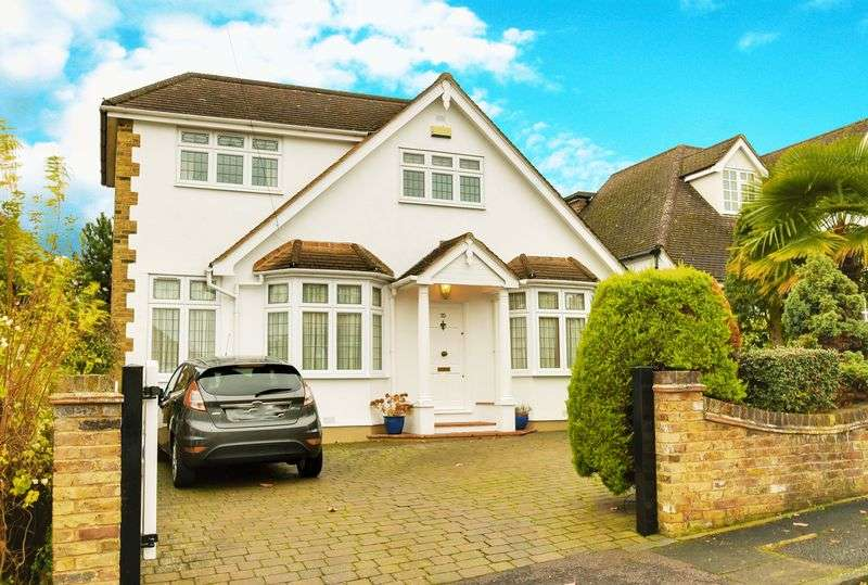 4 Bedrooms Property for sale in Cypress Avenue, Enfield