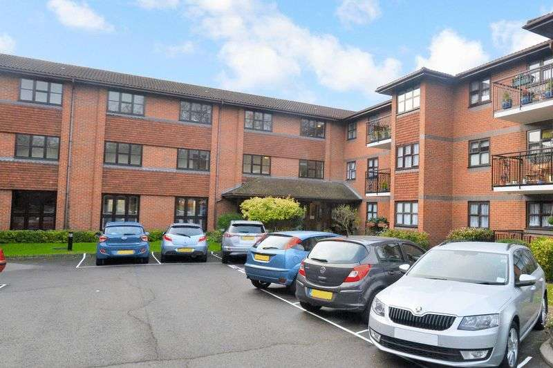 1 Bedroom Property for sale in Beech Haven Court, Crayford, DA1 4EB