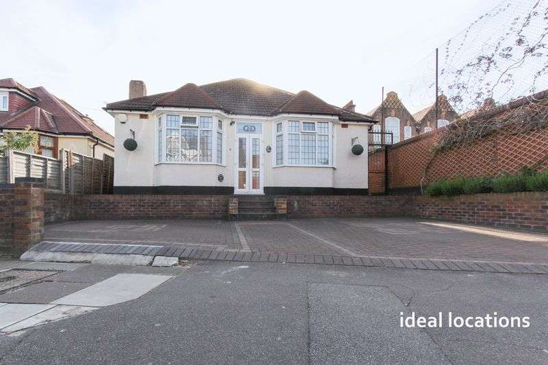 4 Bedrooms Property for sale in 4 Bedroom Bungalow, Water Lane, Goodmayes