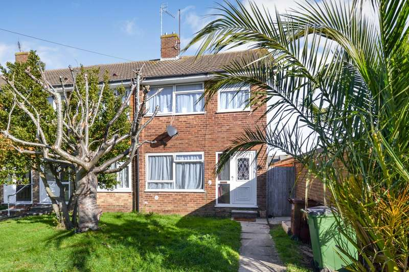 3 Bedrooms House for rent in Attfield Walk, Eastbourne, BN22