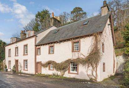 6 Bedrooms Detached House for sale in Sherrifmuir Road, Bridge Of Allan