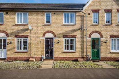 2 Bedrooms Terraced House for sale in Cottenham, Cambridge