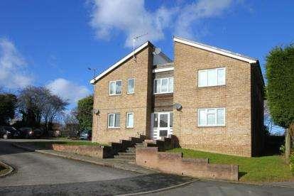 1 Bedroom Flat for sale in Martin Rise, Eckington, Sheffield, Derbyshire