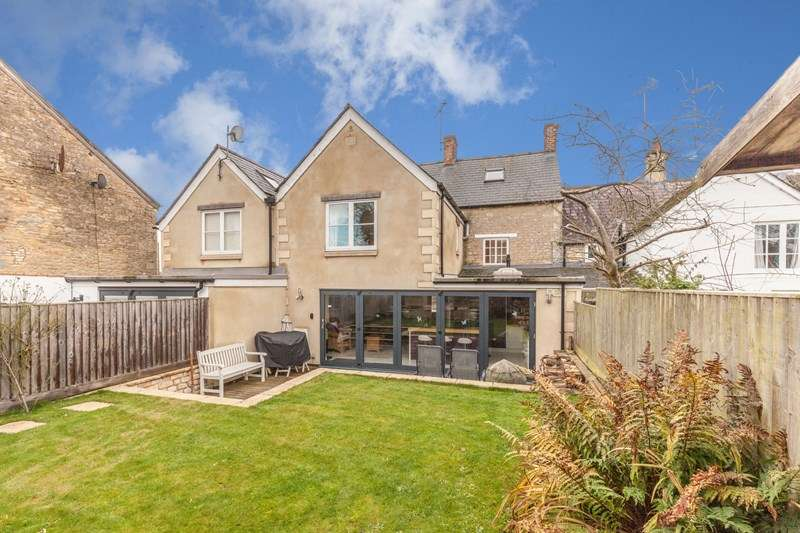 4 Bedrooms Cottage House for sale in High Street, Milton-Under-Wychwood, Chipping Norton