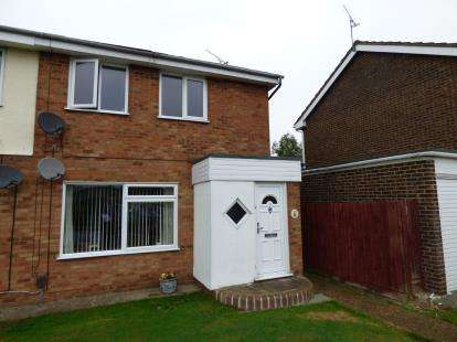 1 Bedroom Maisonette Flat for sale in Canvey Island, Essex, Uk