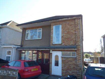 2 Bedrooms Maisonette Flat for sale in Rainham, Essex