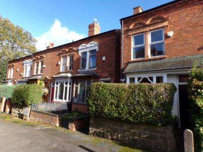 3 Bedrooms End Of Terrace House for sale in Hartledon Road, Birmingham, West Midlands