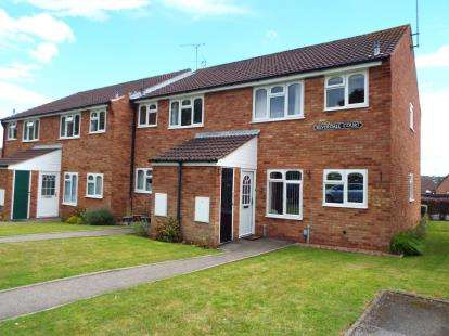 1 Bedroom Maisonette Flat for sale in Woodside Road, Birmingham, West Midlands