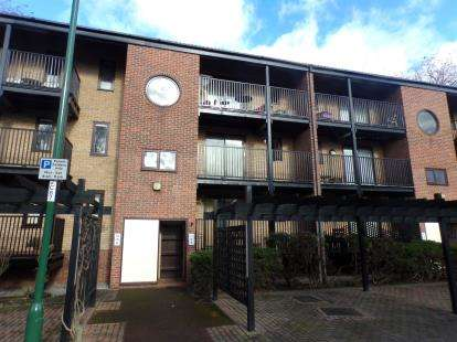 1 Bedroom Flat for sale in Castle Gardens, Nottingham