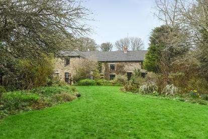 5 Bedrooms Detached House for sale in Wheal Alfred Road, Hayle, Cornwall