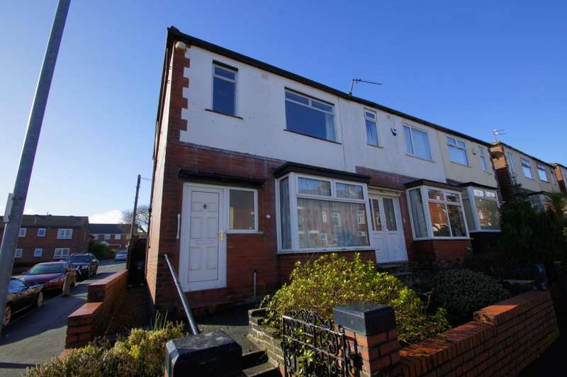 3 Bedrooms Semi Detached House for sale in Stanley Road, Heaton