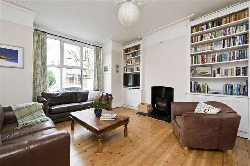 5 Bedrooms House for sale in Pendle Road, Furzedown, London