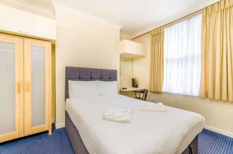 2 Bedrooms Flat for sale in Wharfdale Road, King's Cross, N1