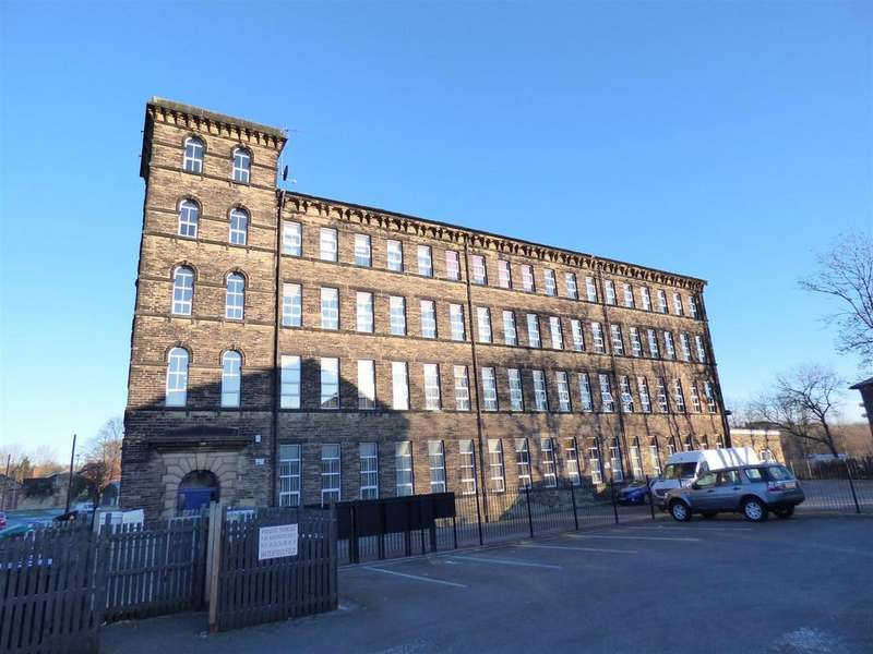 2 Bedrooms Apartment Flat for sale in Balme Road, Cleckheaton