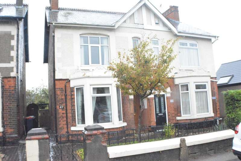 3 Bedrooms Semi Detached House for sale in Station Road, Sutton-In-Ashfield