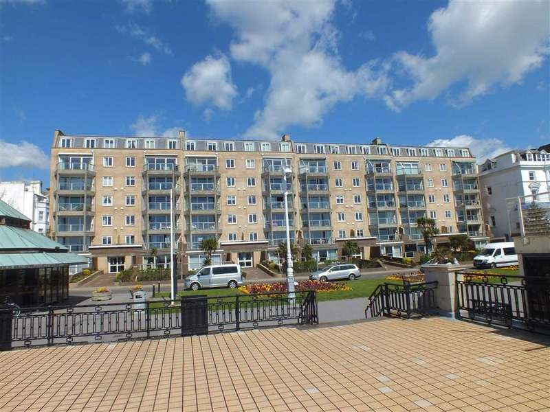 2 Bedrooms Apartment Flat for sale in The Leas, Folkestone, Kent, CT20