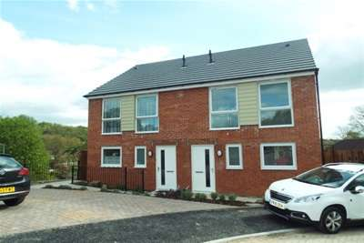 3 Bedrooms House for rent in Owswell Close