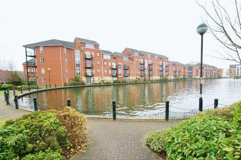 2 Bedrooms Apartment Flat for sale in 12 Ellerman Road, Liverpool