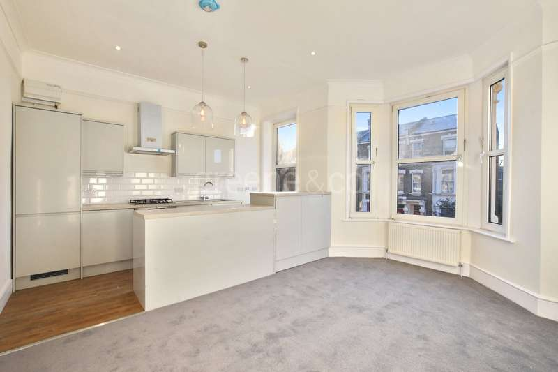 2 Bedrooms Flat for sale in Fordingley Road, Maida Vale, London, W9
