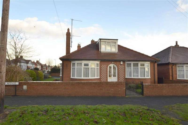 3 Bedrooms Detached Bungalow for sale in Fifth Avenue, Bridlington, YO15