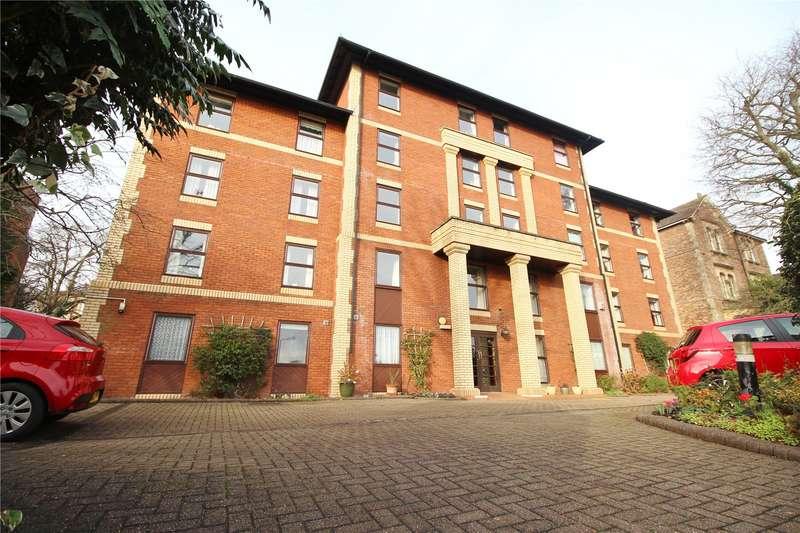 1 Bedroom Flat for sale in Avon Court Beaufort Road Bristol BS8
