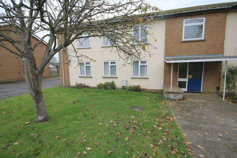 2 Bedrooms Apartment Flat for sale in Benedict Street, Ely