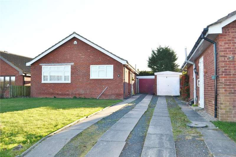 2 Bedrooms Detached House for sale in Thornton Gate, East Ord, Berwick Upon Tweed, Northumberland