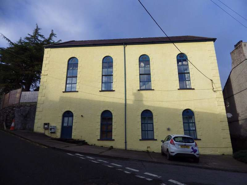 4 Bedrooms Flat for rent in Newton Street, Llanberis, North Wales