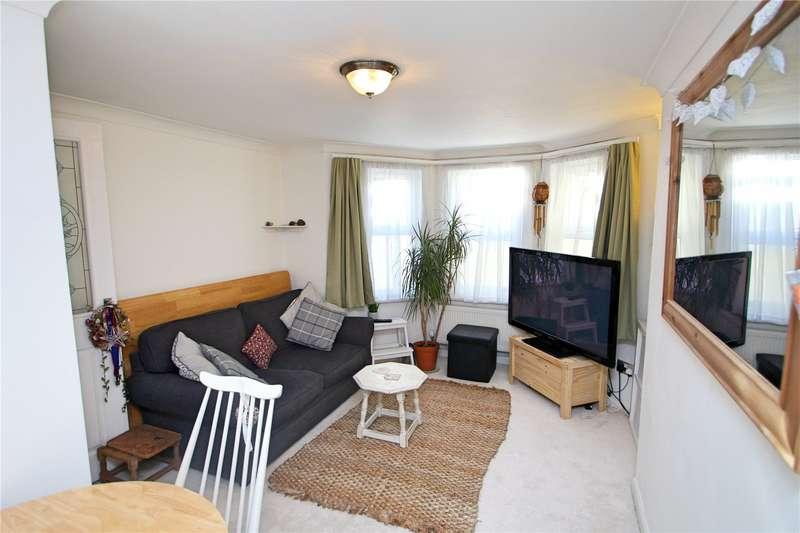 1 Bedroom Apartment Flat for sale in Reydon House, Lyndhurst Road, Worthing, BN11