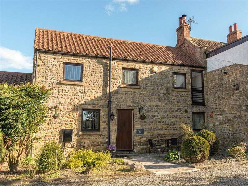 2 Bedrooms Barn Conversion Character Property for rent in Sleights Barn, Rainton, Thirsk, North Yorkshire