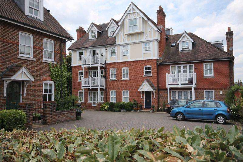 2 Bedrooms Apartment Flat for rent in Chartwood Place, Dorking