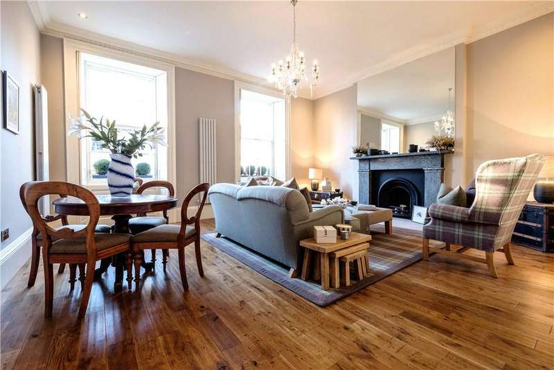 2 Bedrooms Flat for sale in Frederick Street, Edinburgh, Midlothian, EH2