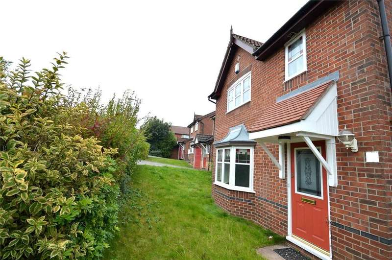 3 Bedrooms Detached House for sale in Lovage Close, Pontprennau, Cardiff, CF23