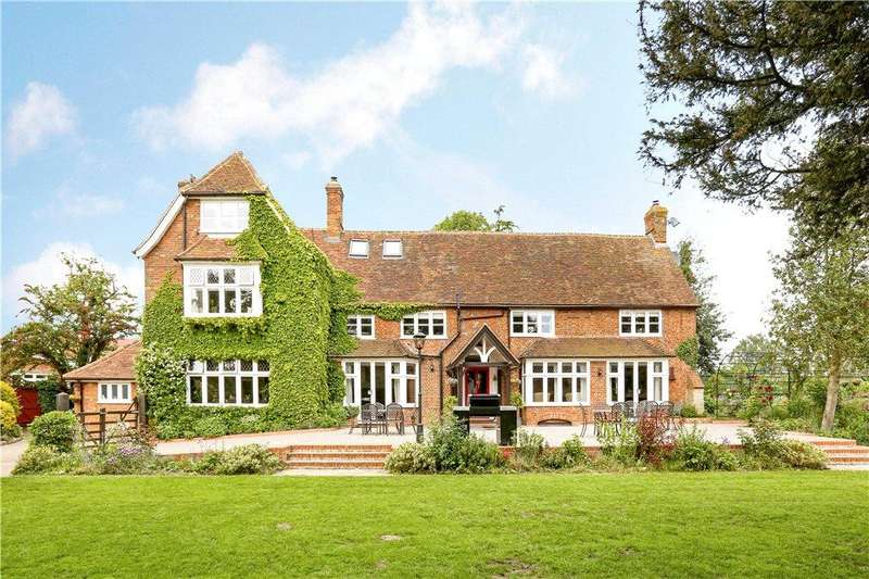 6 Bedrooms Unique Property for sale in High Street, Whitchurch, Buckinghamshire