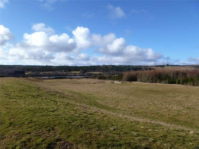 Land Commercial for sale in Building Plot and Land, Balblair, Bonar Bridge, Sutherland, IV24